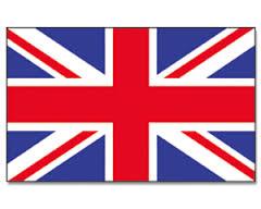Engeland vlag